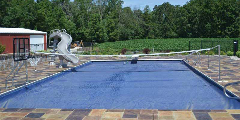 What You Should Check On Your Pool Cover