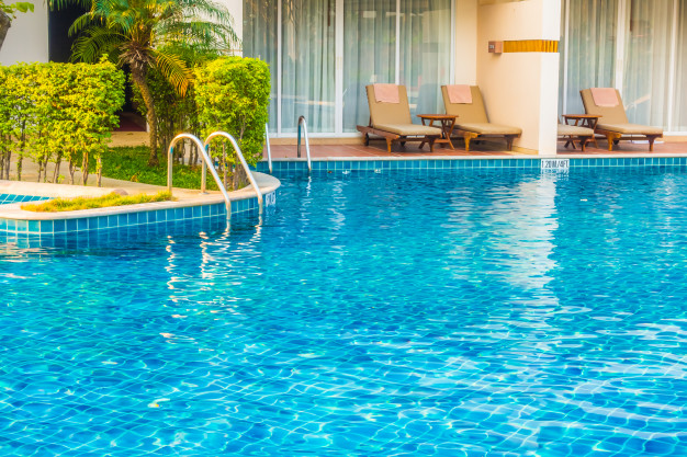 Chemical Free Pool Possible